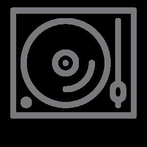 rekson dj icone platine